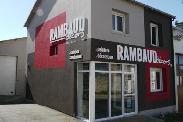 Bâtiment Rambaud Décors
