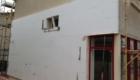 ravalement de facade avant - mortagne sur sevre - rambaud decors