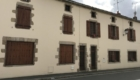 ravalement de facade - mortagene sur sevre - rambaud decors